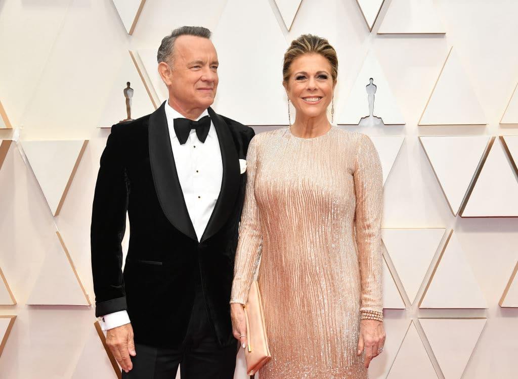 Tom Hanks positiv auf Coronavirus getestet