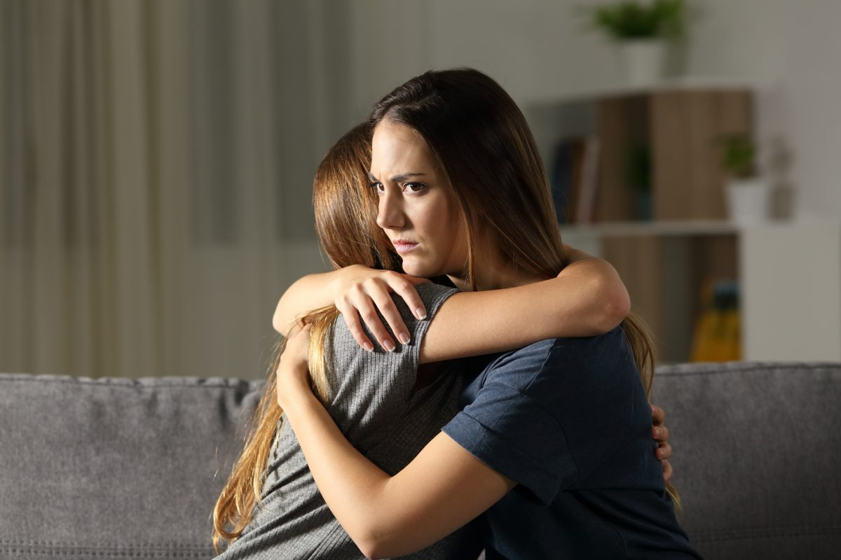 5 Anzeichen für eine toxische Freundschaft