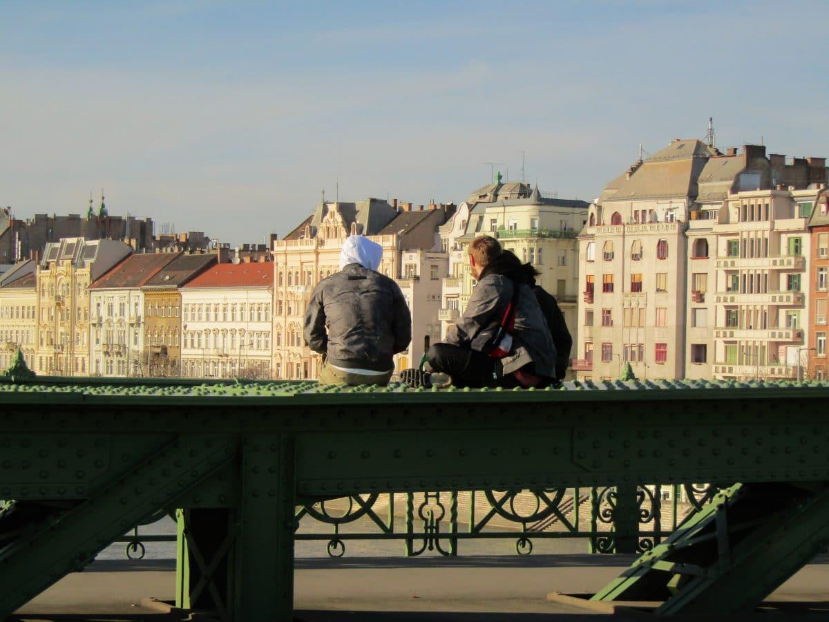 Ungarn: Ausgangsbeschränkungen in ganzen Land verhängt