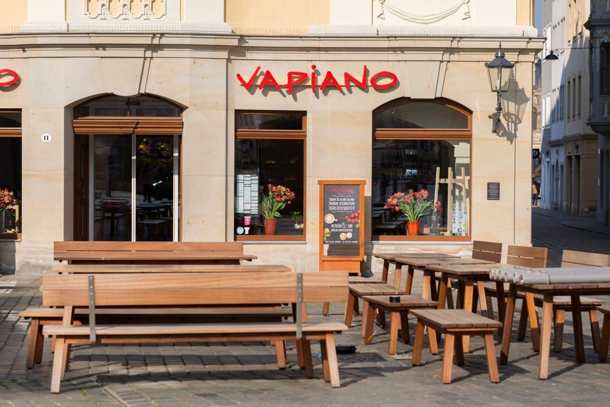 Vapiano ist pleite: Zahlungsunfähig wegen Coronavirus