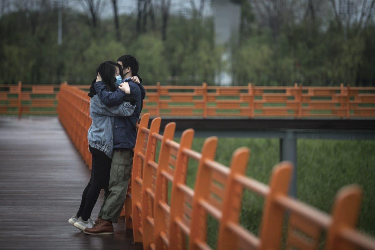 China: Isolation von Wuhan beendet