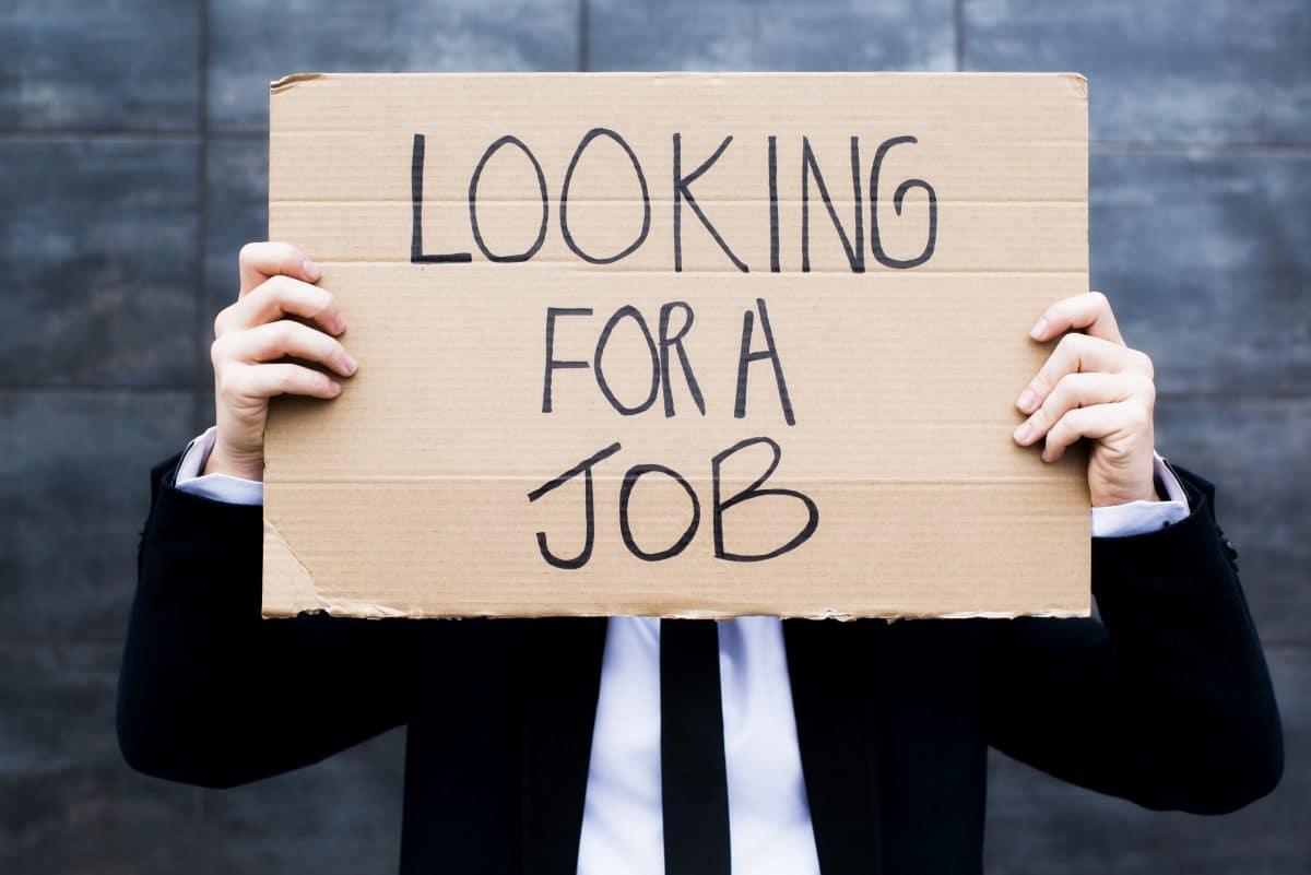 Zahl der Arbeitslosen in Österreich seit 15. März um über 150.000 Fälle gestiegen