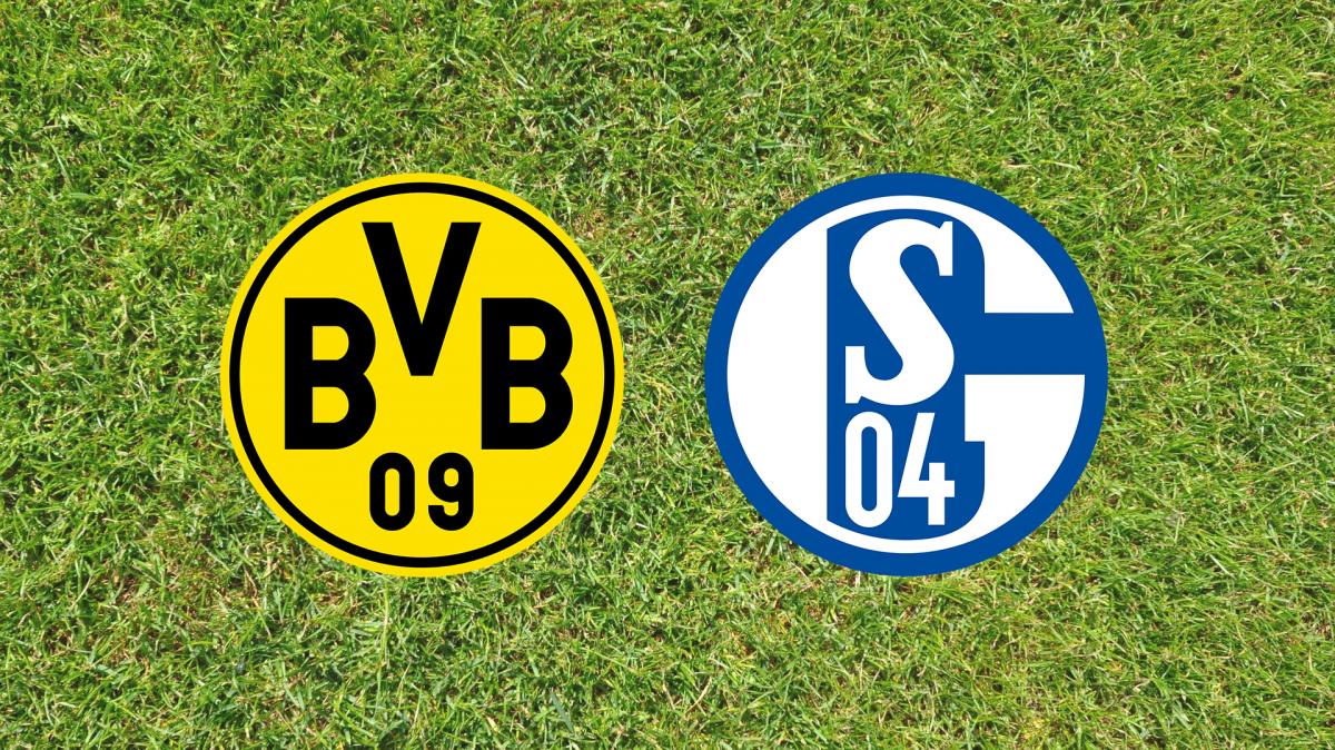 Dortmund - Schalke: Livestream & live TV-Übertragung