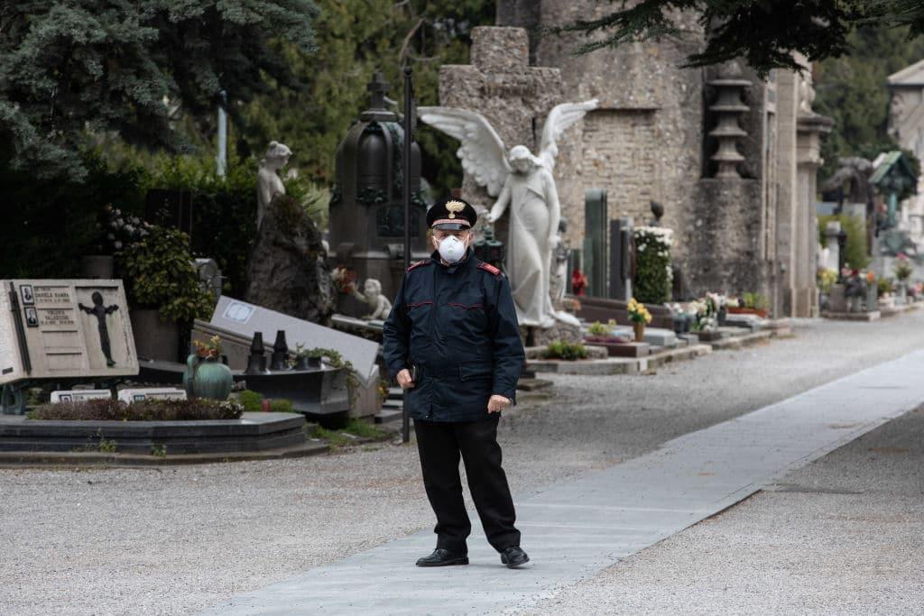 Coronavirus in Süditalien: Die Angst vor Revolten steigt