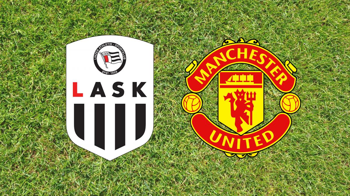 LASK – Manchester United: Livestream & live TV-Übertragung vom Geisterspiel