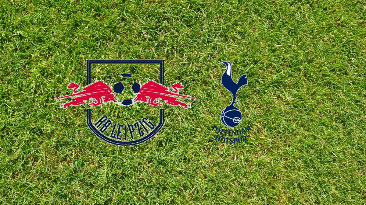 RB Leipzig – Tottenham: Livestream & live TV-Übertragung
