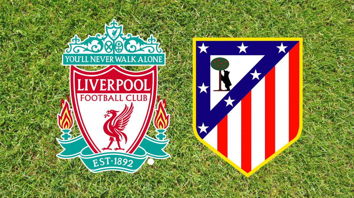 FC Liverpool – Atletico Madrid: Livestream & live TV-Übertragung