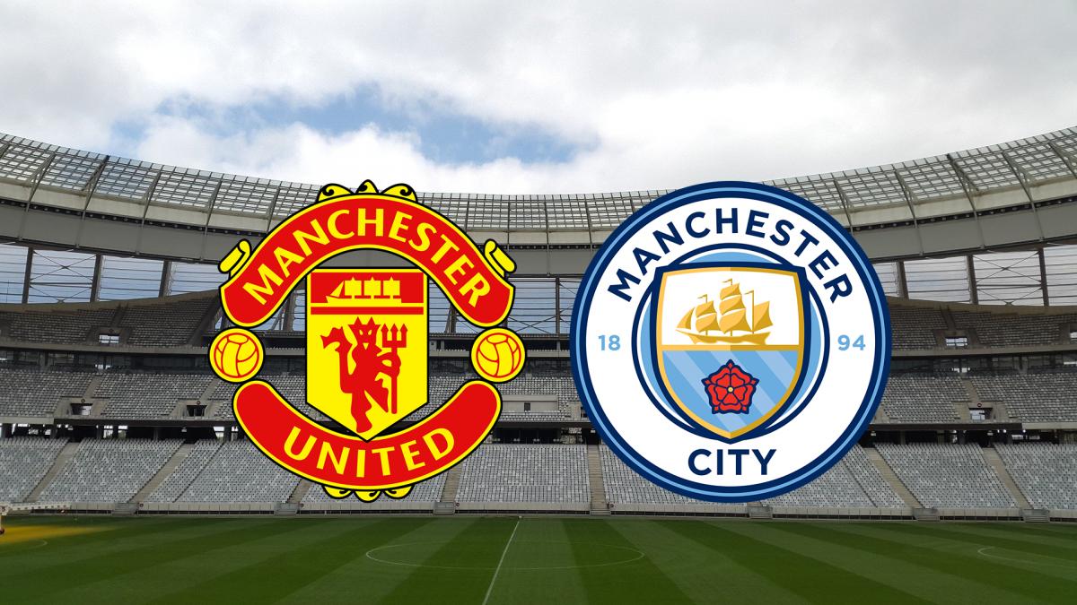 Manchester United – Manchester City: Livestream & live TV-Übertragung