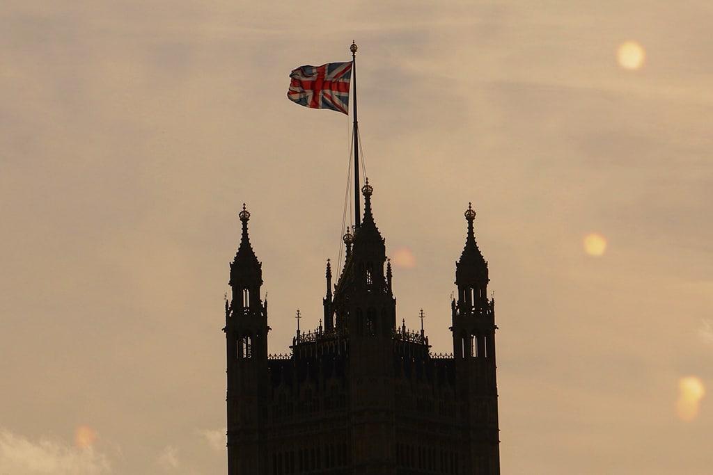 Coronavirus: Was macht Großbritannien anders?