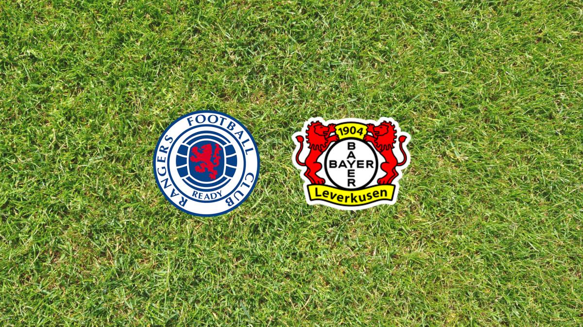 Glasgow Rangers – Bayer Leverkusen: Livestream & live TV-Übertragung