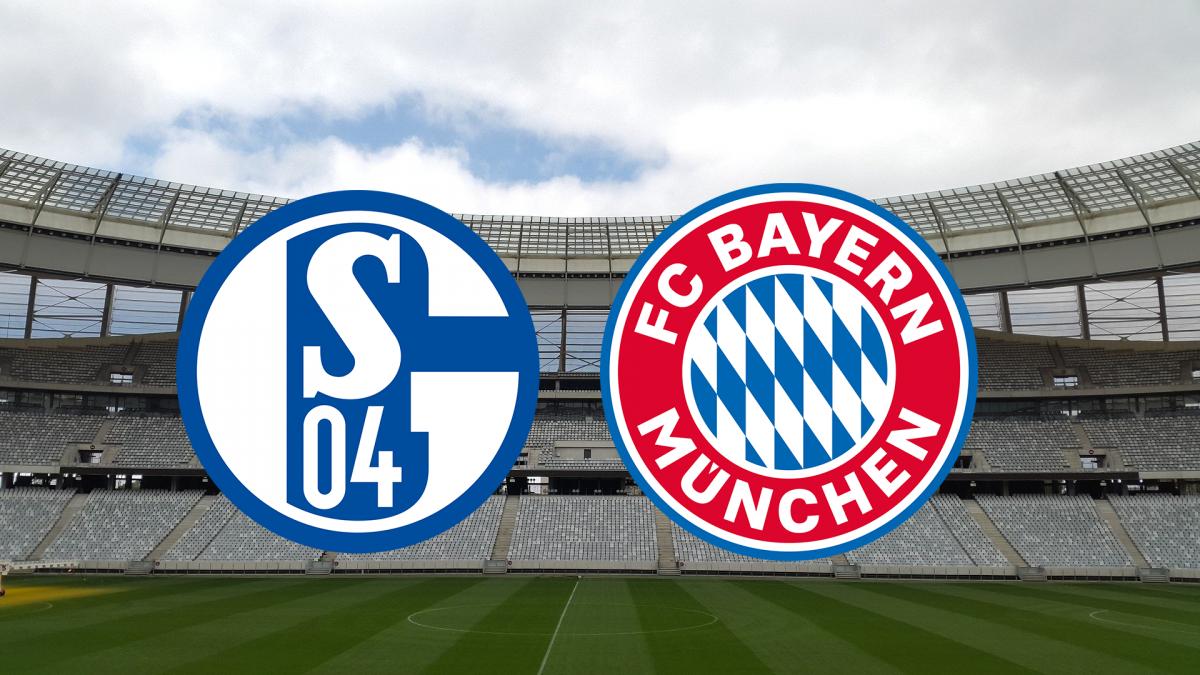 Schalke 04 – Bayern München: DFB Pokal im Livestream & live im TV