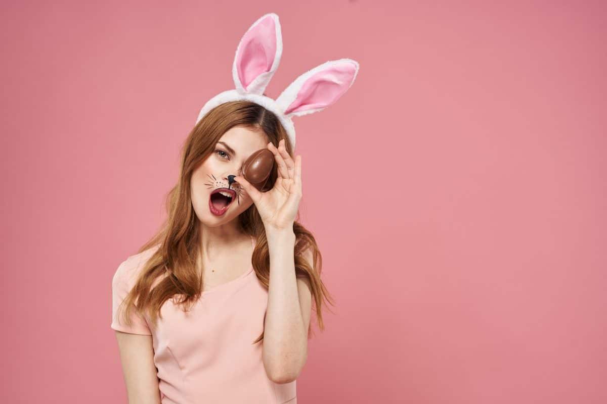Happy Easter: 5 DIY-Ideen für Ostern