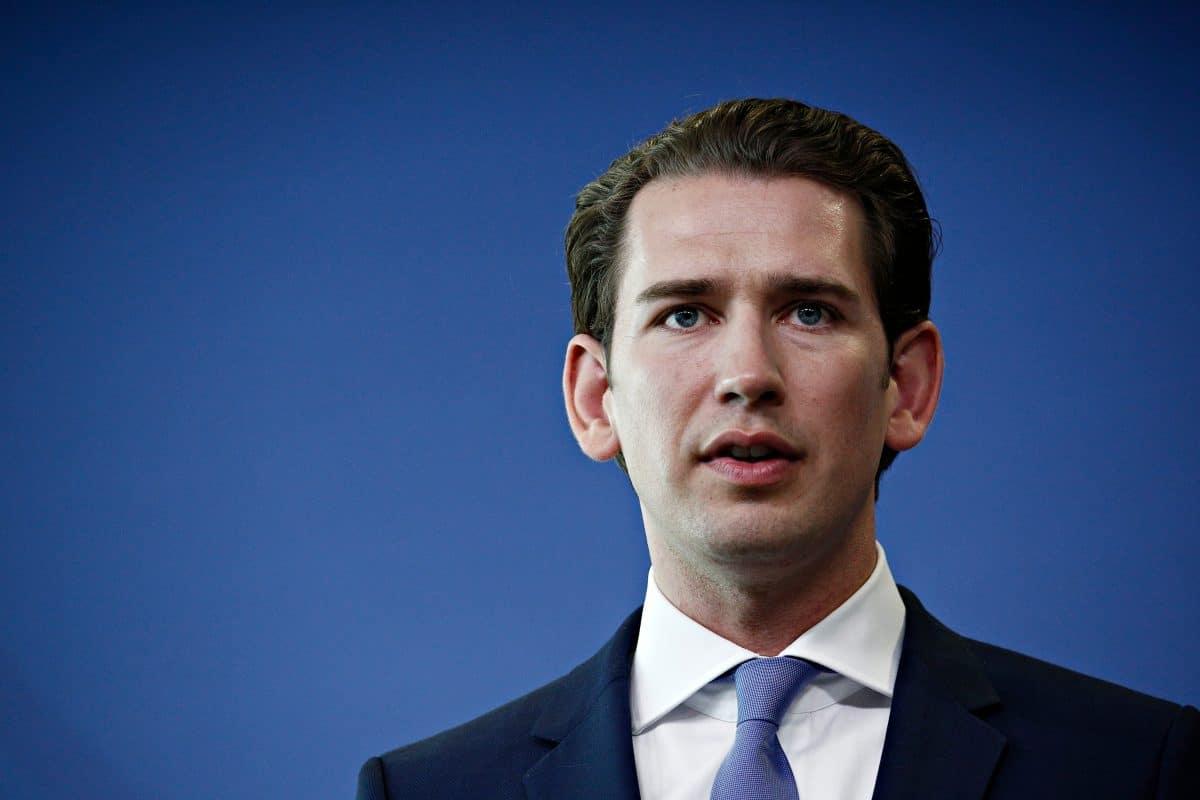 """Corona-Maßnahmen: Kurz erfährt Widerstand von """"Entscheidungsträgern"""""""