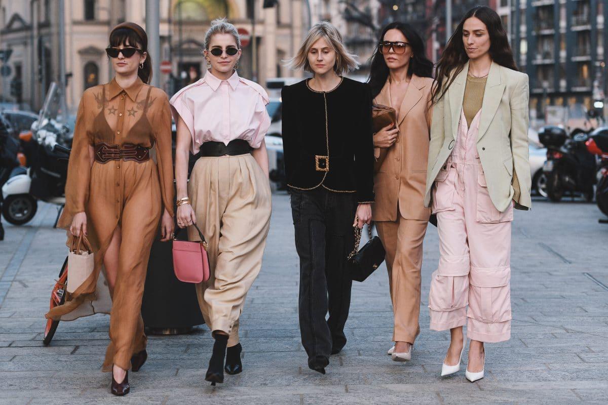 Fashion Alert: 5 Trends, die du diesen Frühling nicht verpassen solltest