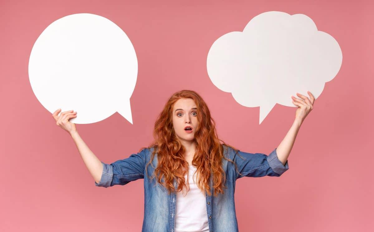 Tacheles: 5 Dinge, über die wir mehr sprechen sollten