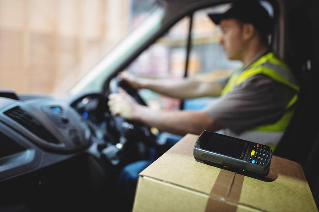 Paketzusteller: Unbedankte Stützen des Online-Shoppings in der Coronakrise