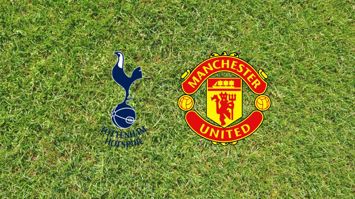 Tottenham – Manchester United: Livestream & live TV-Übertragung