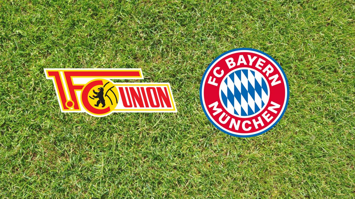 Union Berlin – Bayern München: Livestream & live TV-Übertragung