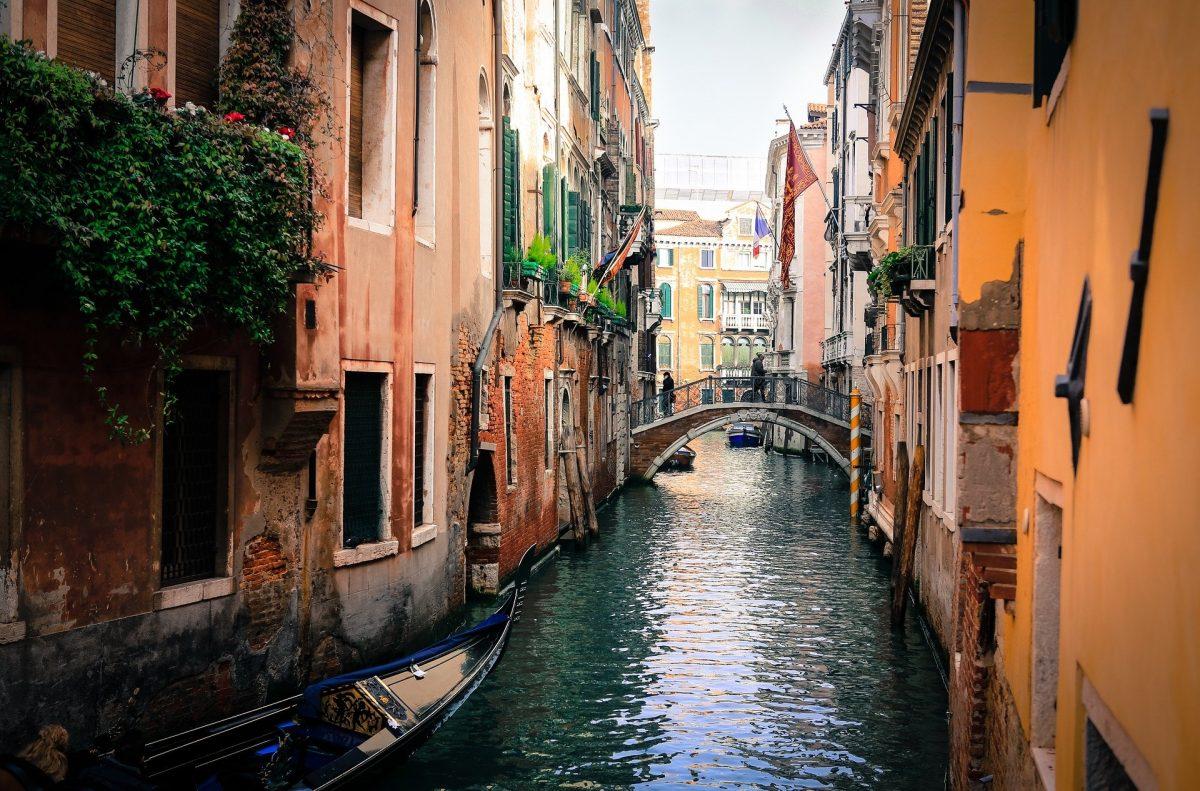 Coronavirus: Venedigs Kanäle so sauber wie noch nie