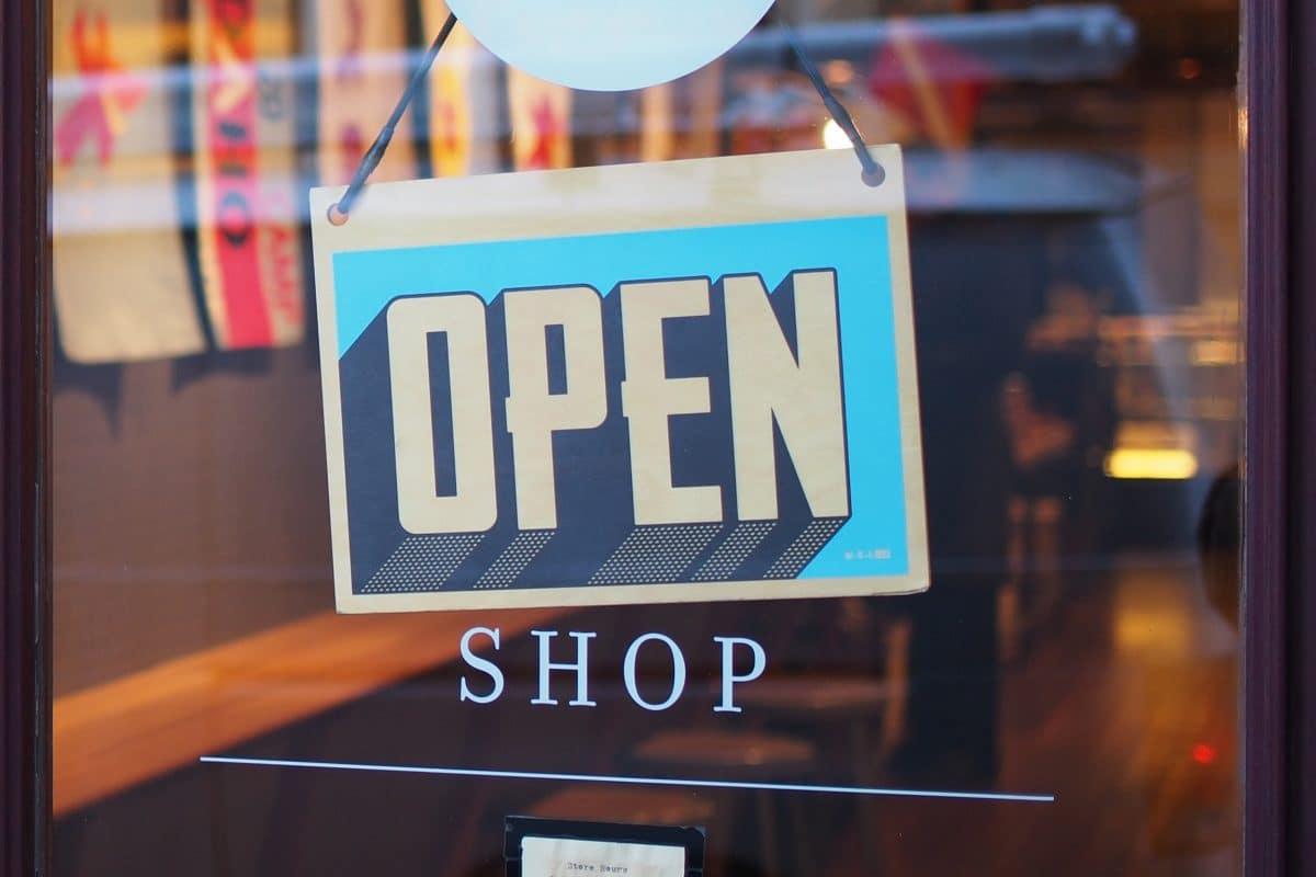 Österreich: Welche Geschäfte haben wieder geöffnet?