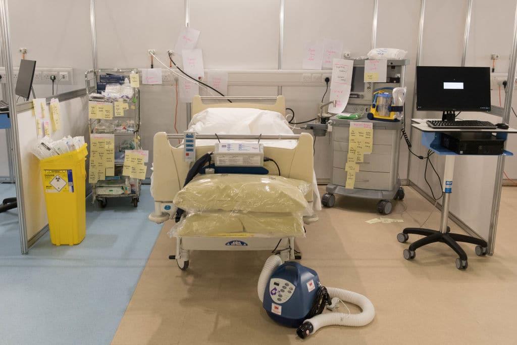 Coronavirus: 13-Jähriger ohne Vorerkrankung in Großbritannien gestorben