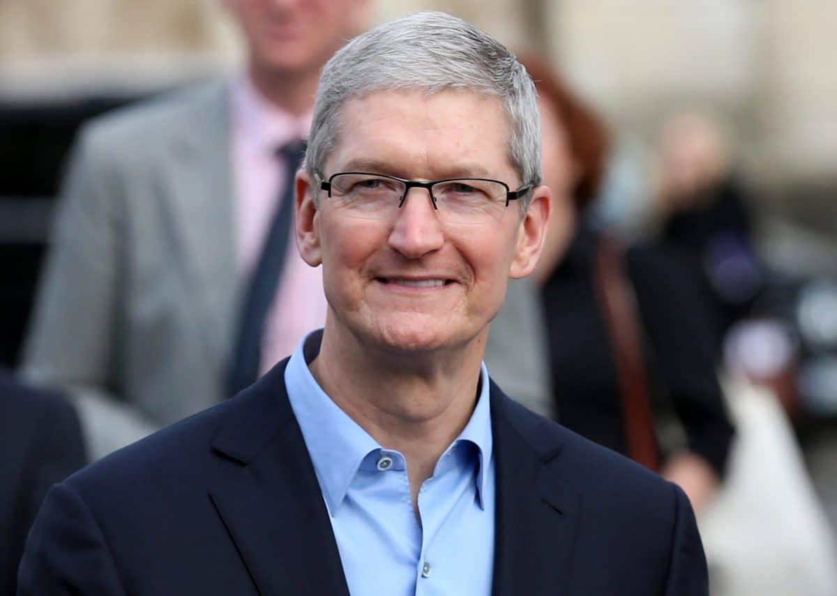 Apple stellt jetzt eigene Schutzmasken her