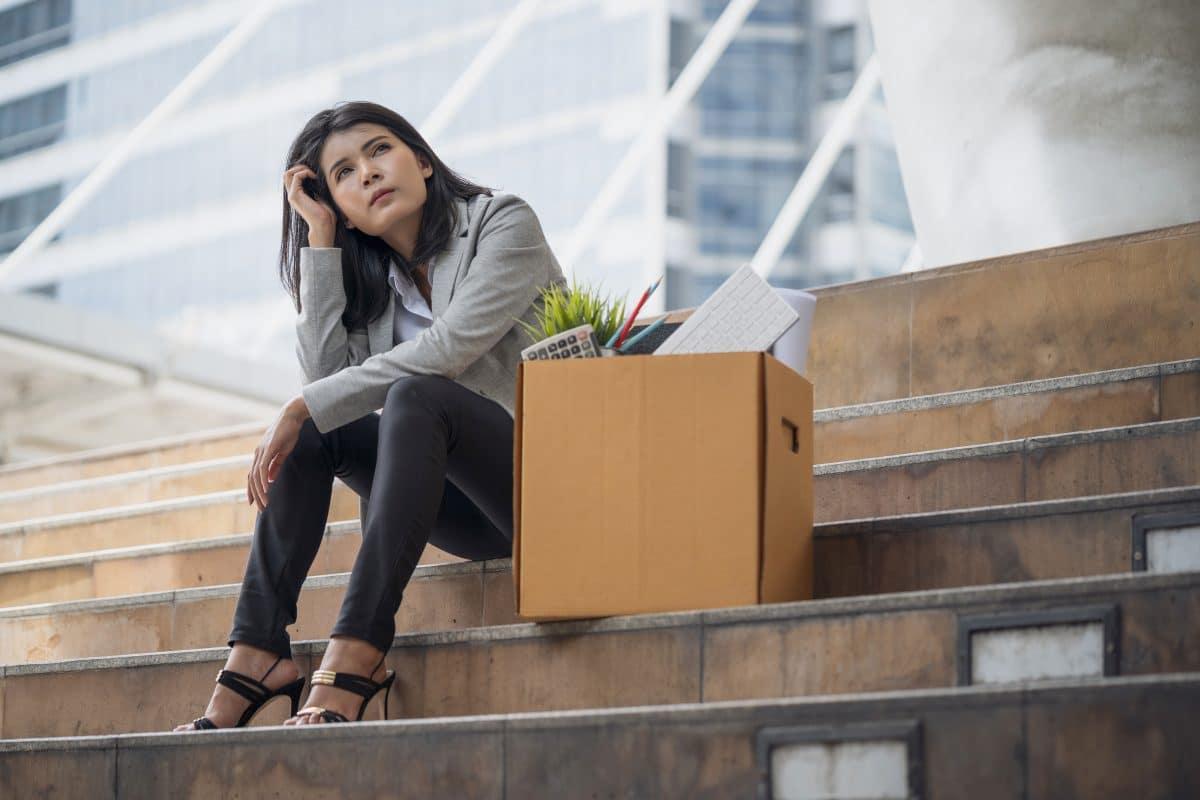 Arbeitslosigkeit in Europa könnte sich verdoppeln: 59 Millionen Arbeitsplätze bedroht