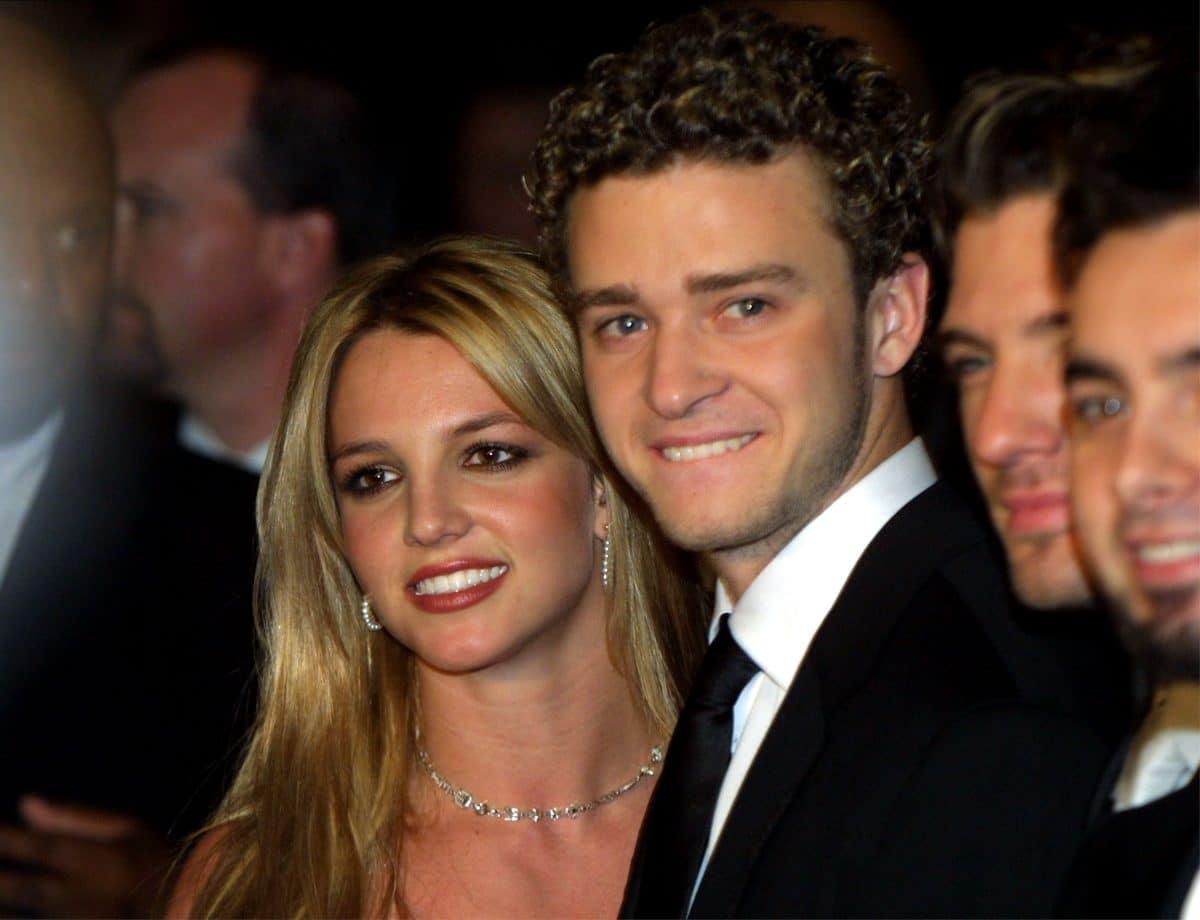 """Britney Spears spricht über Ex Justin Timberlake: """"Er ist ein Genie"""""""