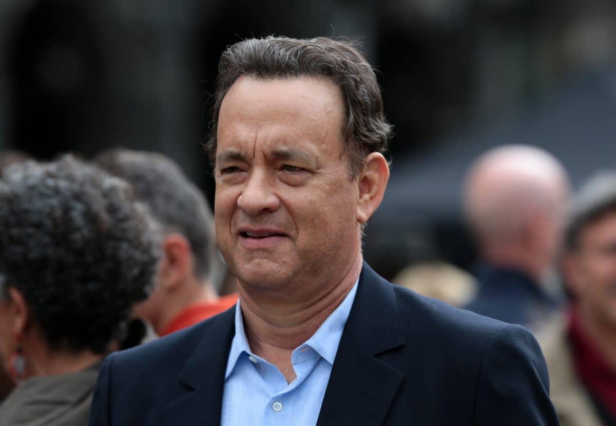 """Bub wegen Namen """"Corona"""" gemobbt: Tom Hanks setzt sich für ihn ein"""