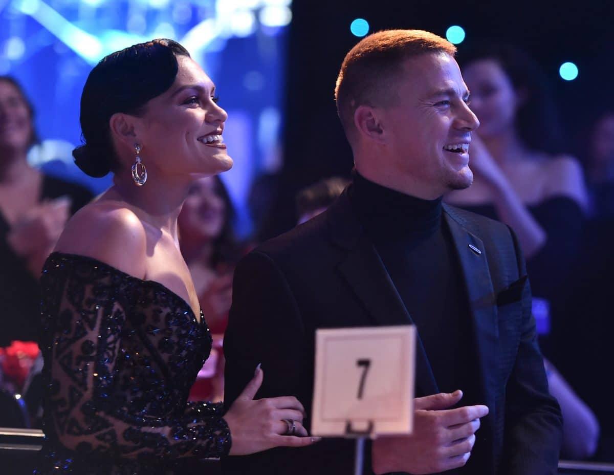 Channing Tatum & Jessie J haben sich schon wieder getrennt