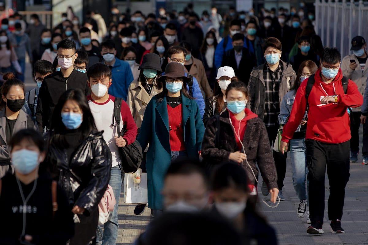 Zahlreiche Länder fordern von China Klarheit zum Coronavirus-Ausbruch