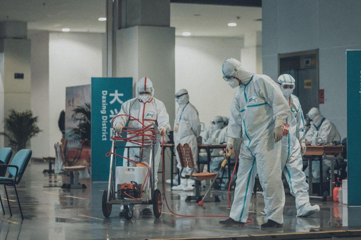 China testet zwei neue Impfstoffe gegen Coronavirus an Menschen