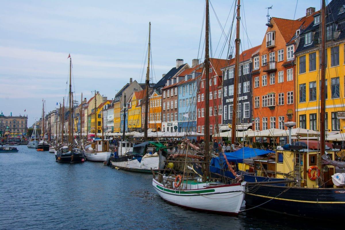 Coronavirus: Dänemark lockert neue Maßnahmen