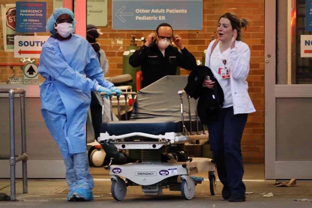 Schwere Coronavirus-Infektion bei Kindern: WHO spricht Warnung aus