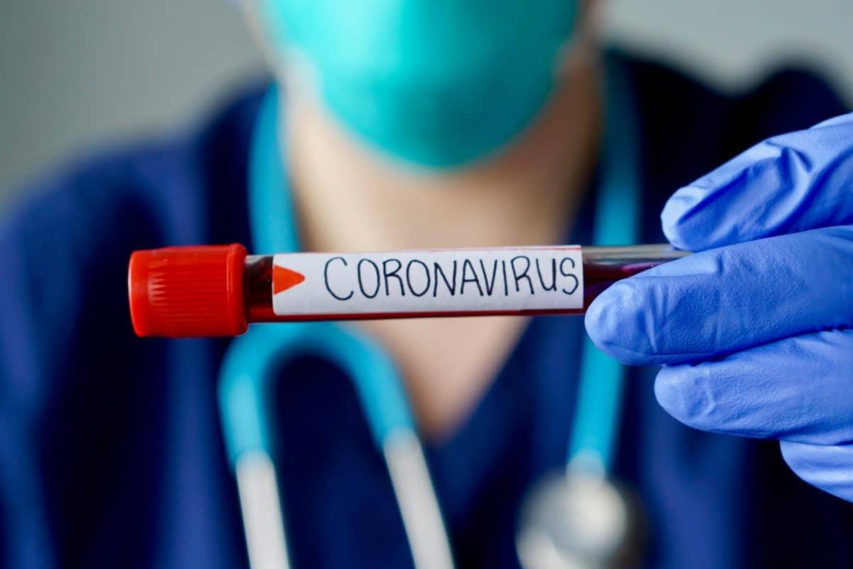 USA: Fast 10.000 Coronavirus Todesopfer