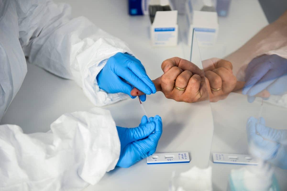 Coronavirus schädigt womöglich auch das Nervensystem: Studie mit Patienten in Wuhan