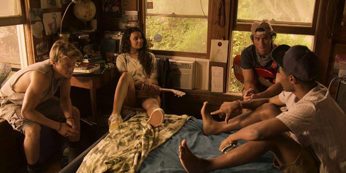"""Deshalb solltet ihr die neue Netflix-Serie """"Outer Banks"""" nicht verpassen"""