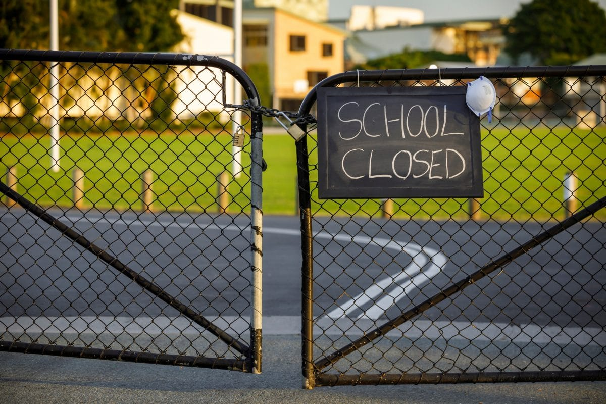 Öffnung der Schulen: Schularbeiten finden nicht statt, Aufstieg trotz Nicht Genügend