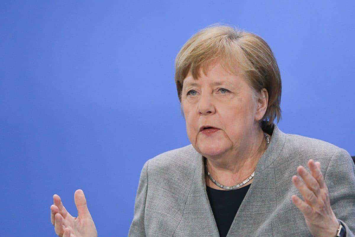 Deutschland verlängert Kontaktbeschränkungen bis 3. Mai – Lockerungen geplant