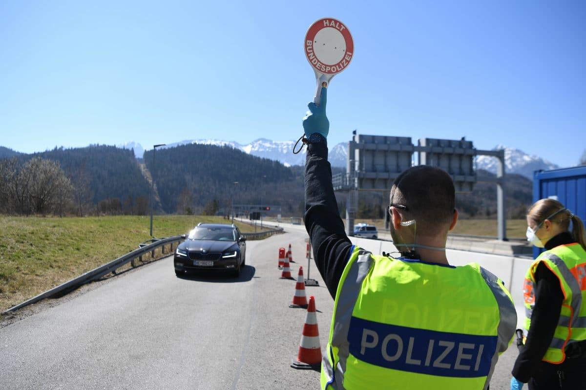 2 Wochen Quarantäne-Pflicht bei Rückkehr nach Deutschland