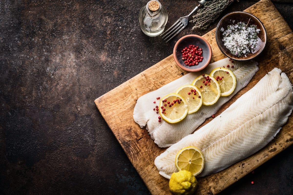 Die besten Fisch-Rezepte
