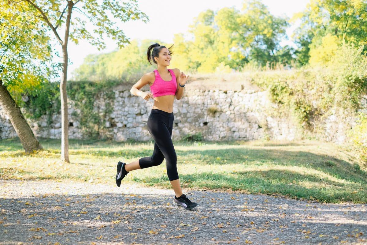 Diese 3 Sternzeichen gehen mehrmals täglich joggen