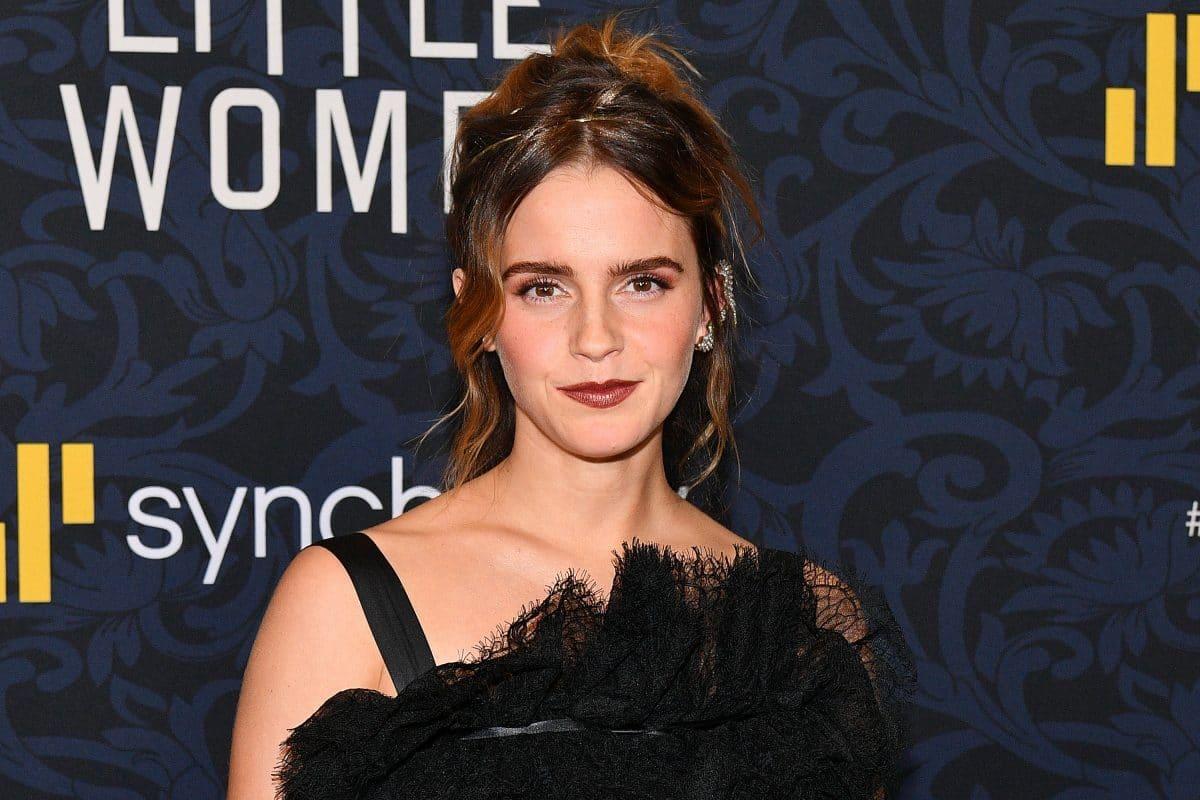 Emma Watson: Das ist ihr neuer Freund