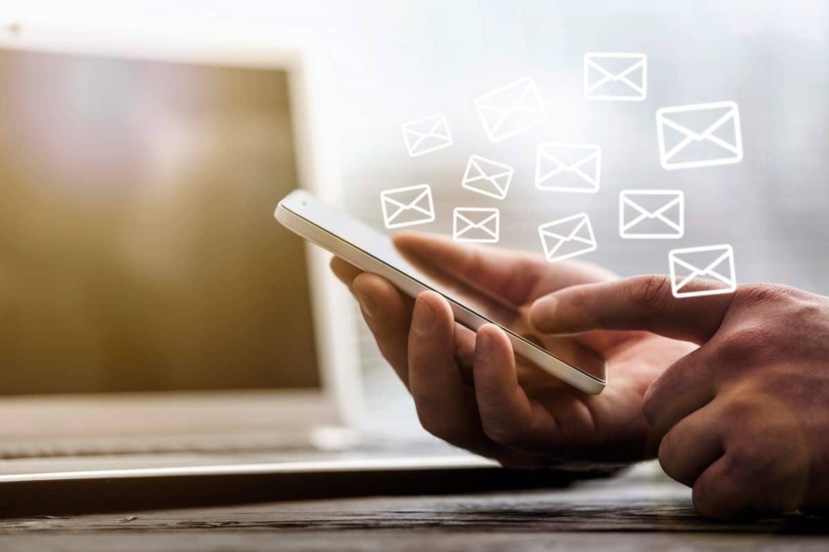 Falsche Polizei-Mails mit Schadsoftware im Umlauf