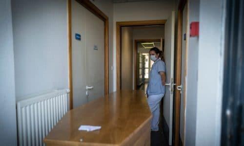 Coronavirus-Statistik in Frankreich weist Lücken auf