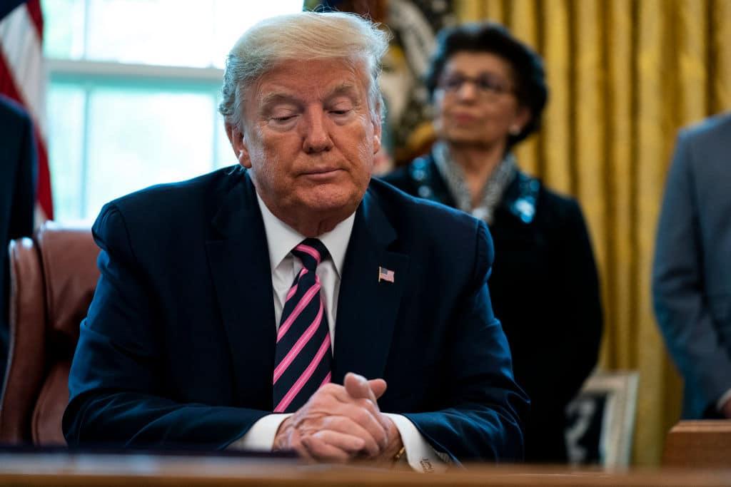 Ärzte und Desinfektionsmittel-Hersteller warnen vor Trump-Vorschlag