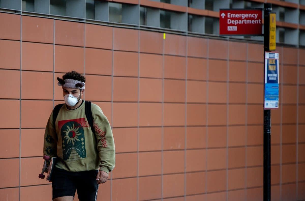 Großbritannien: Vorerst keine Lockerung der Corona-Maßnahmen geplant