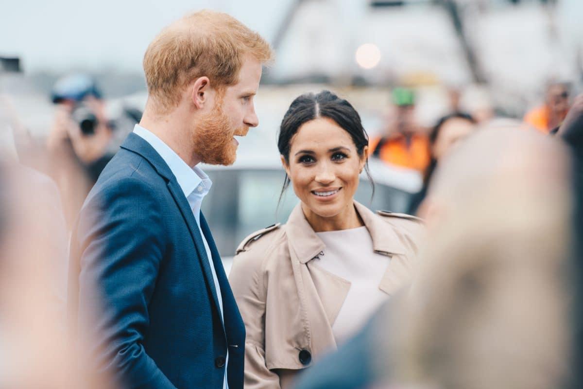 Harry und Meghan: Darum boykottieren sie britische Boulevardmedien