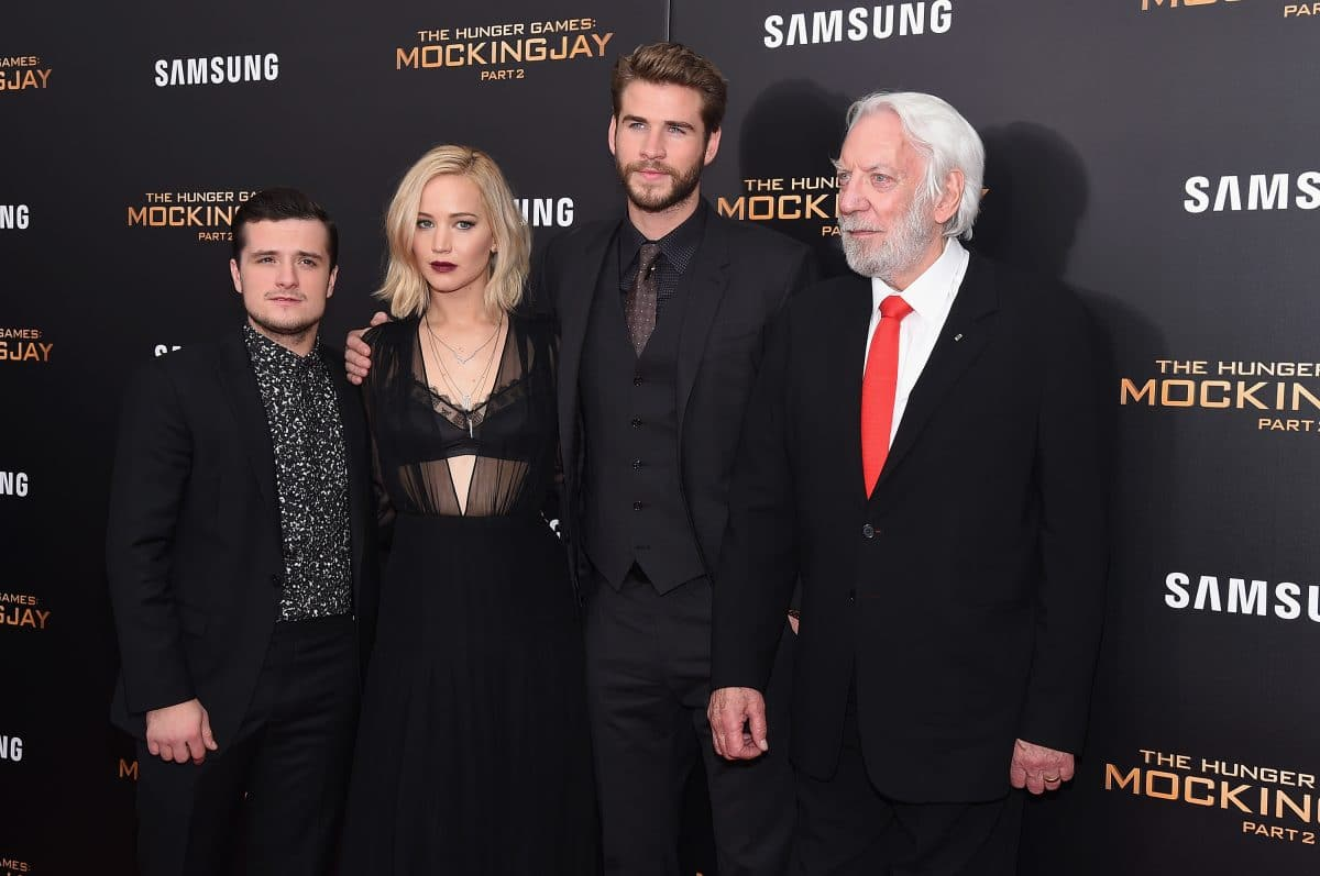 """Hunger Games"": Filmstudio arbeitet an Prequel"