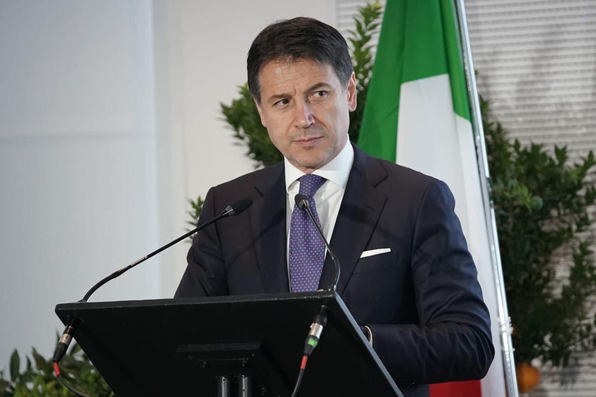 Italien verlängert Ausgangssperre um drei Wochen bis zum 3. Mai